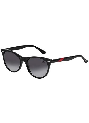 Slazenger 6699.C1 Unisex Güneş Gözlüğü Siyah